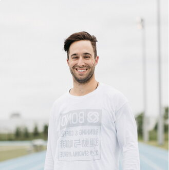 Max Smillie