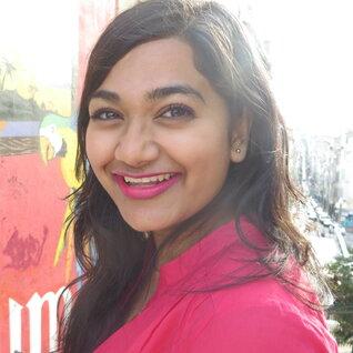 Naina Varshney headshot