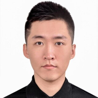 Hongbin Lin headshot
