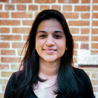 Shraddha Gupta headshot
