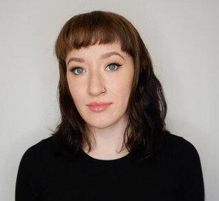 Alysha O'Connor headshot
