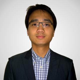 Luan Nguyen headshot