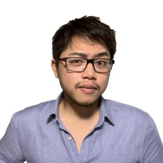 Ian Yu headshot