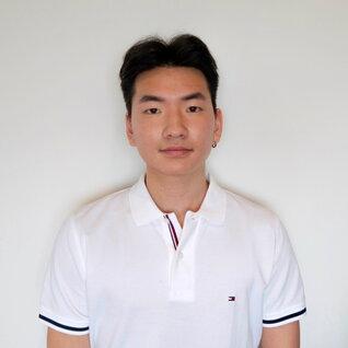 James Ahn headshot