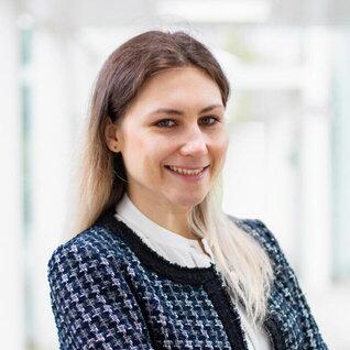 Anastasia Chuvakova headshot
