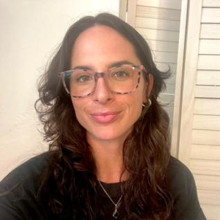 Sofia Lorenzini headshot