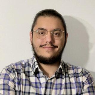 Omar Chaker headshot