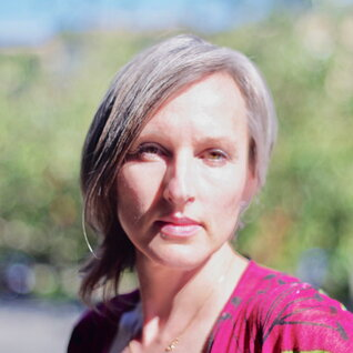 Patricia Pawlak headshot