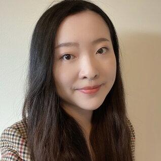 Cheryl Xu headshot