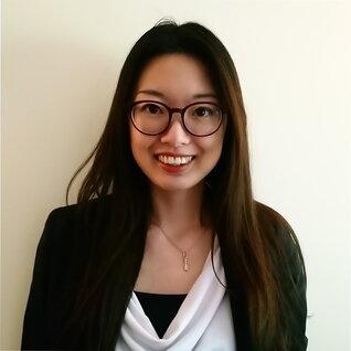 Judy Chen headshot