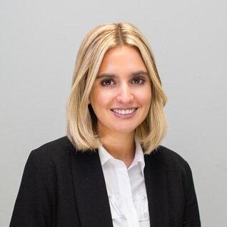Chiara Plastina headshot
