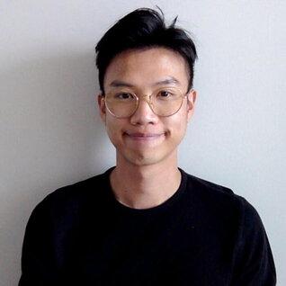 Nelson Chow headshot