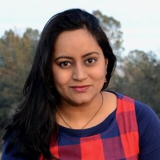 Ranjani Theregowda headshot