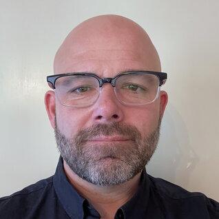Troy Chilcott headshot