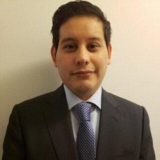 Miguel Chevez headshot