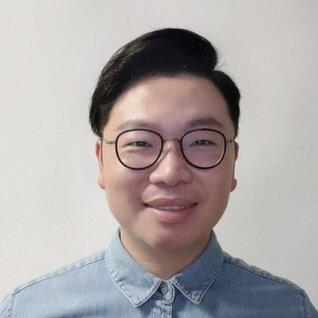 Tao Lin headshot