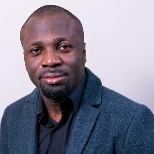 Onyechi Nnoli headshot