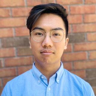Brandon Wong headshot