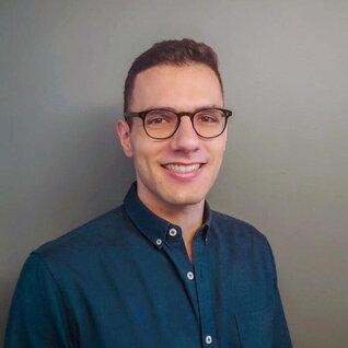 Daniel De Biasio headshot