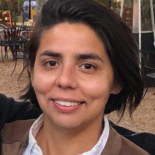 Caroline Ibarra headshot
