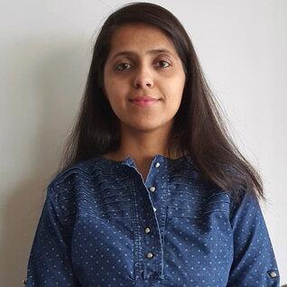 Sonali Kamra headshot
