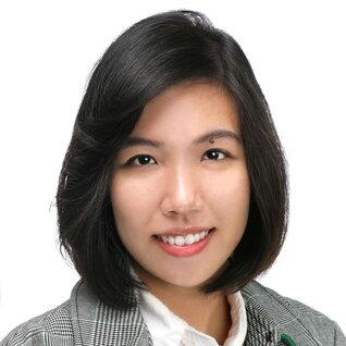 Teresa Nguyen headshot