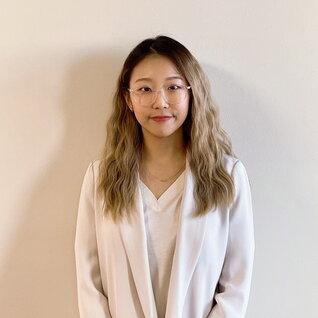 Amy Kang headshot