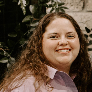 Kirstyn Brooke Nichols headshot