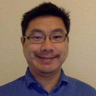 Tony Cheung headshot