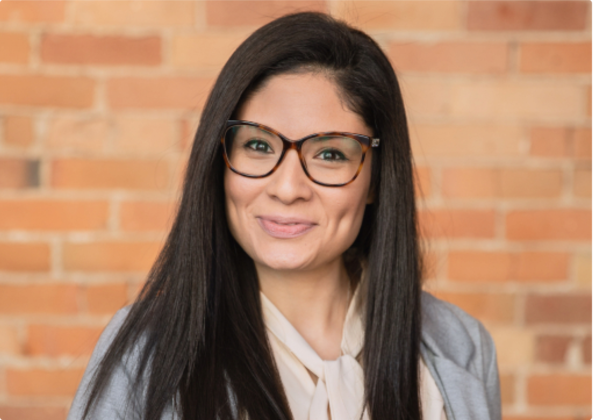 Brenda Gutierrez