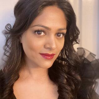 Arifa Yasmin Chowdhury headshot
