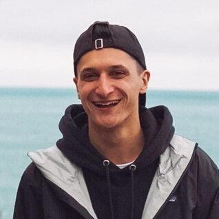 Ben Habib headshot