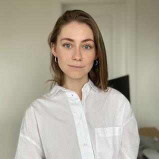 Valerie Zarr headshot
