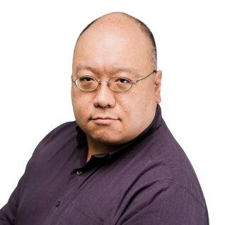 Felix Chu headshot