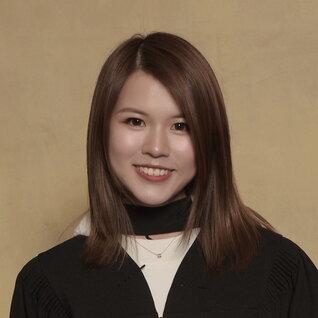 Rachel Chen headshot