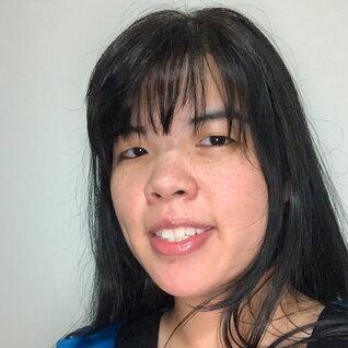 Pauline Chin headshot