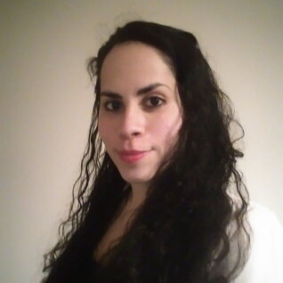 Cristina Silva-Santisteban headshot