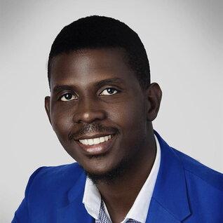 Gbolahan Akeem Afuwape headshot