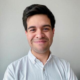 Daniel Villaverde headshot