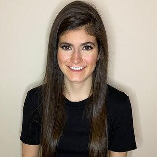 Elizabeth Lindsay headshot