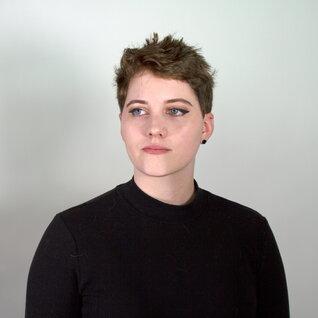Kayla Frier headshot