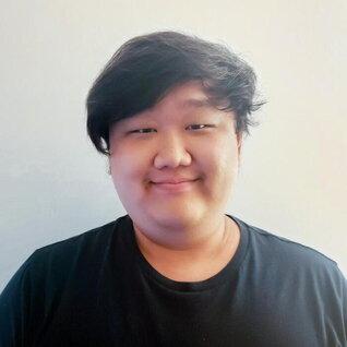 Jio Jung headshot