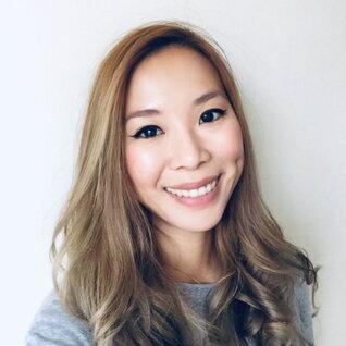 Cindy Wu headshot
