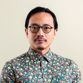 Calvin Kuo headshot
