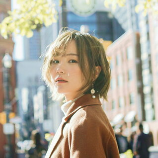 Leona Huang headshot