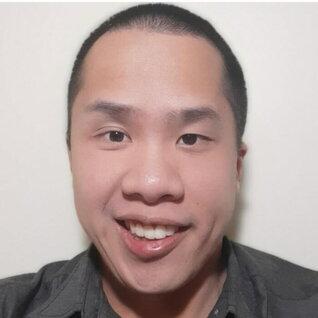 Douglas Chan headshot