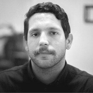 Domingo Rafael Narvaez headshot