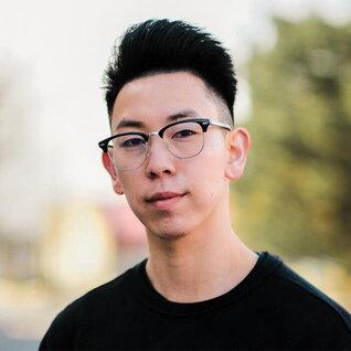 Michael Yue Sik Kin headshot